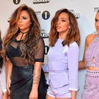 Western Telegraph: Little Mix star Jade: We're comfortable in racy outfits