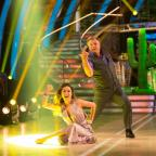 Western Telegraph: Scott Mills: Ed Balls needs more of a tan on Strictly