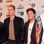 Western Telegraph: The Vamps win best group at Teen Awards