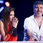 Western Telegraph: Simon Cowell branded 'sexist' after telling Nicole Scherzinger to shut up