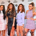 Western Telegraph: Little Mix looks set for number one after Glory Days release