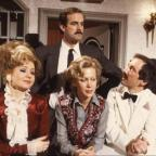 Western Telegraph: Andrew Sachs's son reveals his father did not recognise Fawlty Towers while battling dementia
