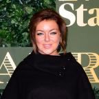 Western Telegraph: Sheridan Smith pulls out of Royal Variety Performance after father's death