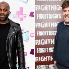 Western Telegraph: Strictly star Melvin Odoom and TOWIE's Arg will be appearing on Take Me Out