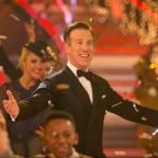 Western Telegraph: Strictly's Anton Du Beke sparks head judge rumours after singing opening number