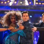 Western Telegraph: Strictly fans are already calling Danny the champion