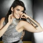 Western Telegraph: X Factor fans rally around Saara Aalto after her moving speech on stage