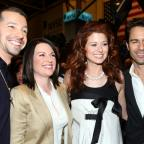 Western Telegraph: Megan Mullally hints at possible Will & Grace revival