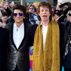 Western Telegraph: Rolling Stones top album charts with first studio record in more than decade