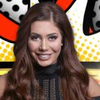 Western Telegraph: Newcomer Chloe Ferry is favourite to win CBB