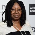 Western Telegraph: Whoopi Goldberg is 'giving Trump a chance' ... because she has to