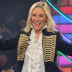 Western Telegraph: Angie Best defends her stern words about Coleen Nolan's health in the CBB house