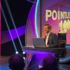 Western Telegraph: 'It's harder than it looks': Armstrong and Osman swap Pointless roles
