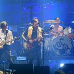 Western Telegraph: Kings Of Leon and Little Mix heading to Hull for Radio 1's Big Weekend