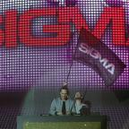Western Telegraph: Sigma promise to turn Royal Albert Hall into a 'giant rave' ahead of landmark performance