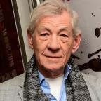 Western Telegraph: Sir Ian McKellen went to the Women's March in London with the BEST poster you could imagine