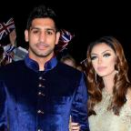 Western Telegraph: Amir Khan says 'marriage is brilliant' as he discusses sex tape release