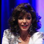 Western Telegraph: Is Dame Joan Collins going to be in a La La Land-style musical?