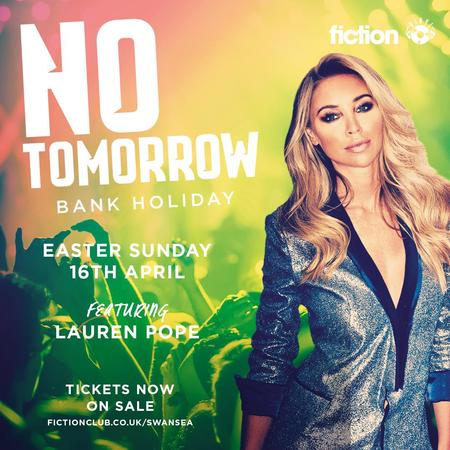 Easter Sunday Feat. Lauren Pope