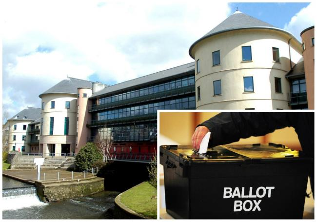 Candidates for 2017 Pembrokeshire County Council elections push for your vote
