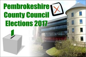 Western Telegraph: The winners, the losers, and everything you need to know about the local elections 2017...