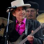 Western Telegraph: Bob Dylan to meet Nobel academy to receive literature diploma