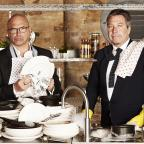 Western Telegraph: MasterChef viewers cannot stop talking about that custard ravioli