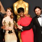 Western Telegraph: Oscar chiefs to keep working with PricewaterhouseCoopers despite best picture award blunder