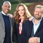 Western Telegraph: Martel Maxwell joins Homes Under The Hammer presenting team