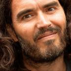 Western Telegraph: Russell Brand lands new live radio show nine years after 'Sachsgate'