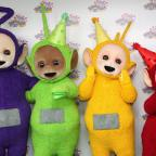 Western Telegraph: Teletubbies to celebrate 20th anniversary of hit TV show