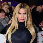 Western Telegraph: Katie Price glad to make headlines with N-word to highlight social media abuse