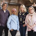 Western Telegraph: BBC's new cooking show planned before Bake Off went to C4, controller claims