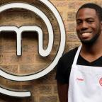 Western Telegraph: MasterChef favourite Fumbi crumbles in invention test