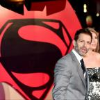 Western Telegraph: Director Zack Snyder quits Justice League movie after daughter's suicide