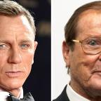 Western Telegraph: Daniel Craig's tribute to fellow Bond Sir Roger Moore: Nobody Does It Better