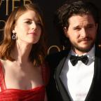 Western Telegraph: Game Of Thrones' Kit Harington reveals he is living with co-star Rose Leslie