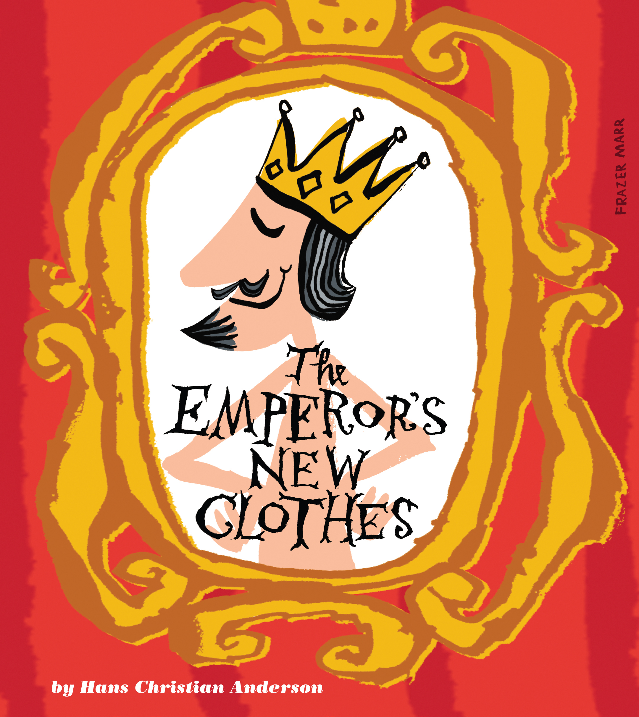 The Emperor's New Clothes is o be staged at Cardigan Castle