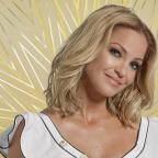 Western Telegraph: Sarah Harding kissed Chad Johnson (Channel 5/PA)