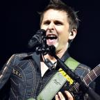 Western Telegraph: Muse played an intimate gig for a homeless charity (Ben Birchall/PA)