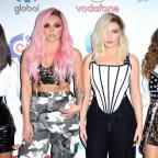Western Telegraph: Little Mix could be heading for the top of the charts (Ian West/PA)