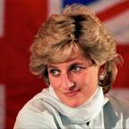 Western Telegraph: PA file photo of Diana, Princess of Wales (John Giles/PA Wire/PA Images)