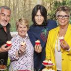 Western Telegraph: Great British Bake Off (Love Productions/Channel 4/Mark/Press Association Images)