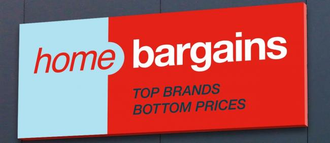 Home Bargains to replace Debenhams in Haverfordwest