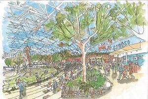 Bluestone unveils £7m SkyDome plan and hundreds of jobs