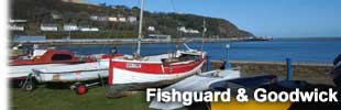 Fishguard & Goodwick