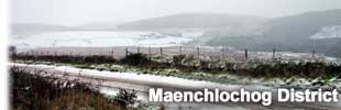 Maenchlochog District