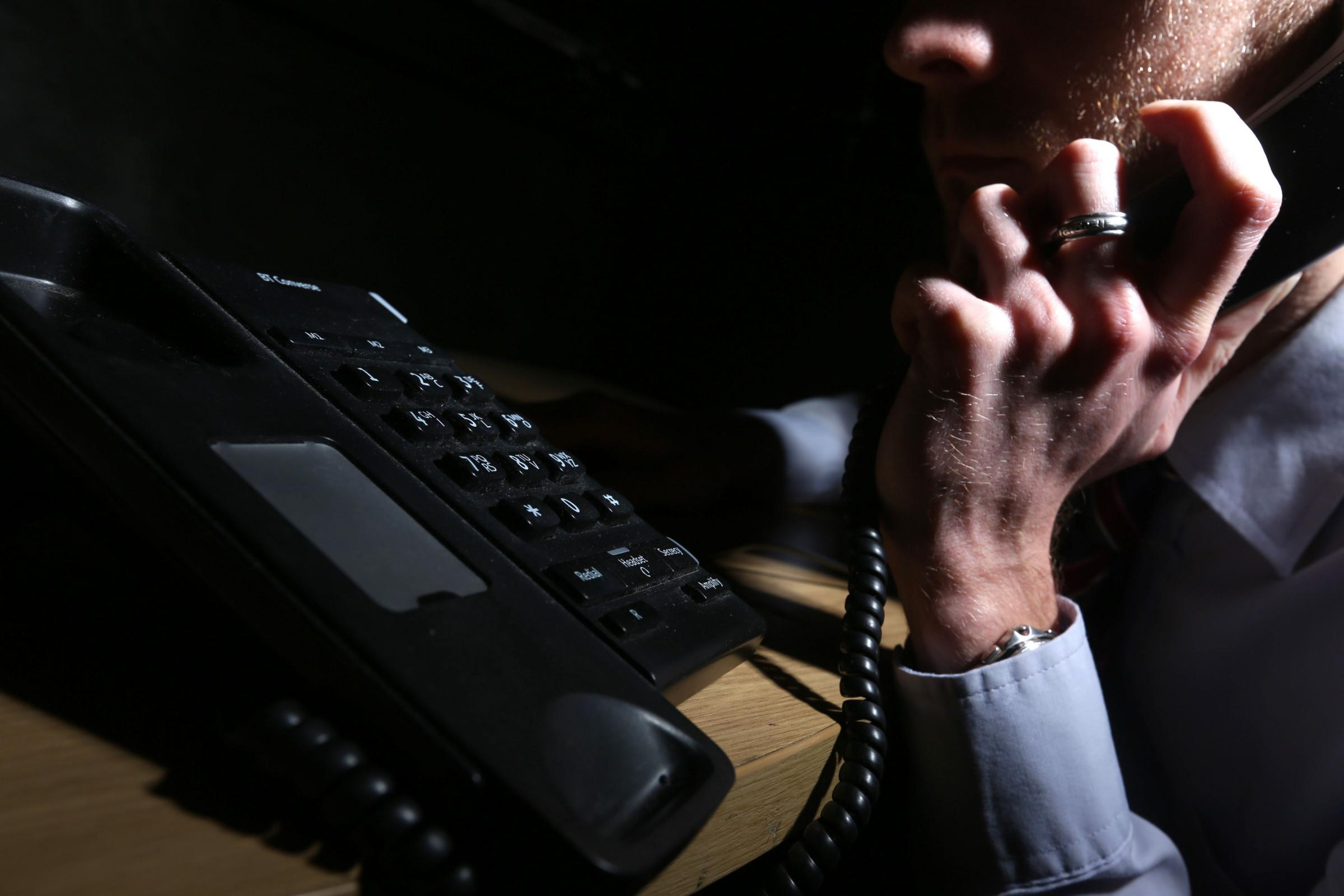 Farmers are being warned of an agricultural payments phone scam.