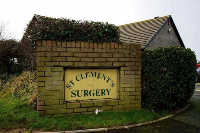 Medical Group announces plans to close Neyland's St Clement's Surgery