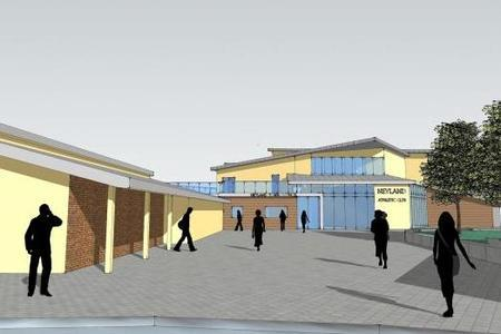 £120,000 extra agreed for over-budget community hub